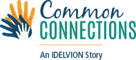 Common Connections an IDELVION Story Logo