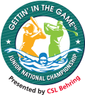 Junior National Championship logo